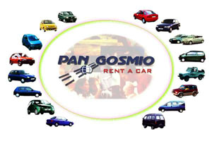 Pangosmio Rent A Car